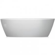 Livingstone Baths - Grassetto Freestanding Bath 1525x860x475mm White