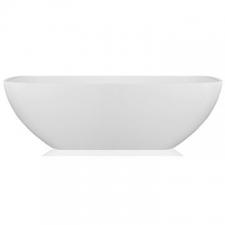 Livingstone Baths - Regalo Freestanding Bath 1685x740x460mm Grey