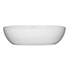 Livingstone Baths - Amy Countertop Integrated Overflow Basin 560 x 360 x 145mm Colour