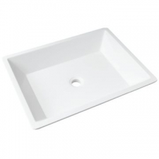 Livingstone Baths - Piazza Basin Countertop 550x415x120mm Colour