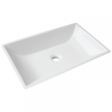 Livingstone Baths - Sega Basin Countertop 515x335x110mm Colour