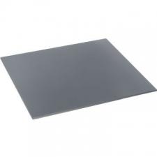 Smeg - Linea Chopping Board Reversable 2 Piece Each Kit Stainless Steel/Silver