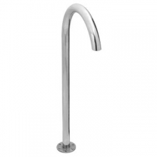 Stunning Bathrooms - Bath Spout Polished Stainless Steel