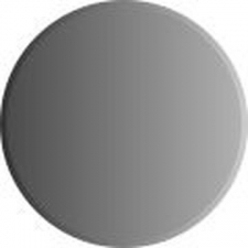 Stunning Bathrooms - Classic Round Mirror w/ Bevelled Edge 750mm
