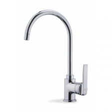 995 Sink Mixer Swivel Spout Chrome
