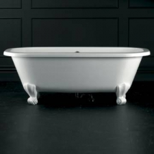 Victoria & Albert - Richmond Classic Freestanding Dbl-Ended Bath White