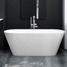 Victoria & Albert - Vetralla Freestanding Bath 1493x739x560mm White