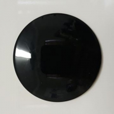 Victoria & Albert - Gloss Black Paint Finish for Basin Exterior