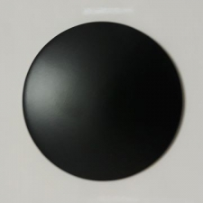 Victoria & Albert - Matt Black Paint Finish for Basin Exterior